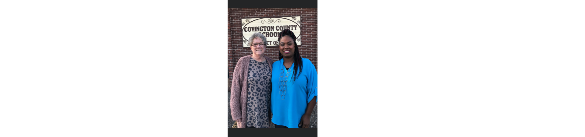 Covington County School District Teachers Of The Year 2020